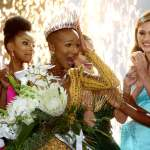 Meet Miss South Africa