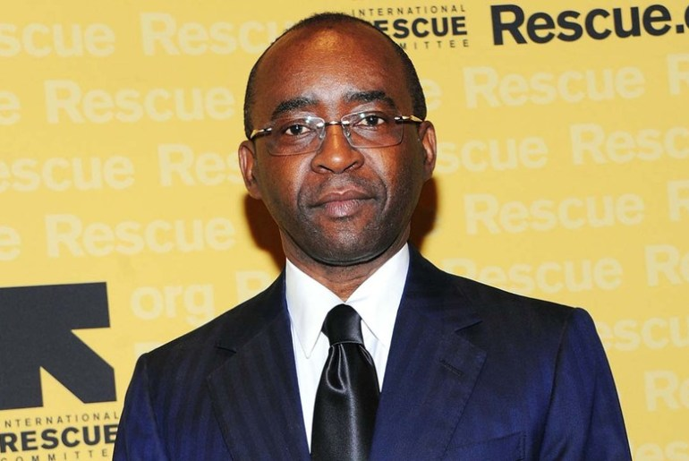 Netflix Adds African Telecom Mogul Strive Masiyiwa to Board of Directors