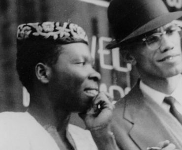 Babatunde Olatunji, The Nigerian Drummer Who Also Fought Segregation With MLK, Malcolm X