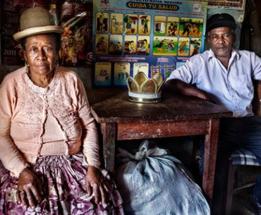 Afro- Bolivans: People Of African Descent In Bolivia