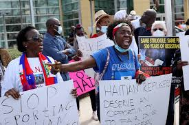 How To Help Haitian Migrants At The Us Boarder
