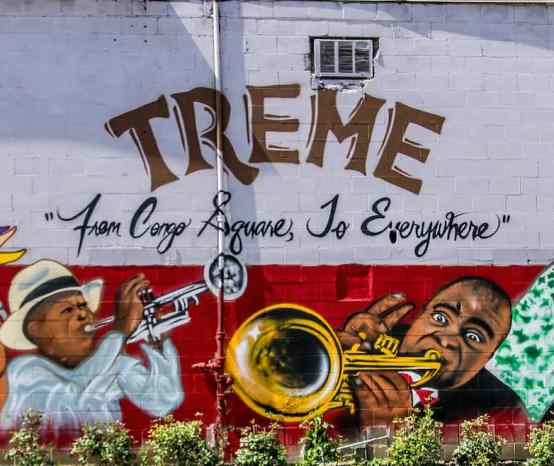 New Orleans' Tremé Neighborhood – One Of The Oldest Black Communities In America