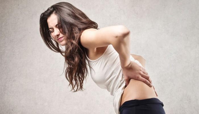 Тяжесть в пояснице у женщин. Как лечить тяжесть в пояснице