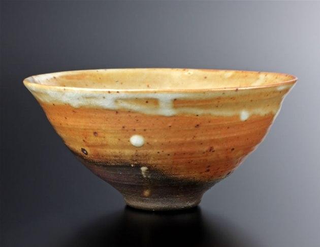 正司朋子作北宋時代の茶碗