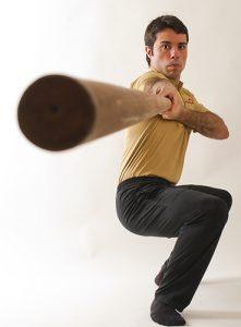 Biu Gwan de Wing Chun Kung Fu