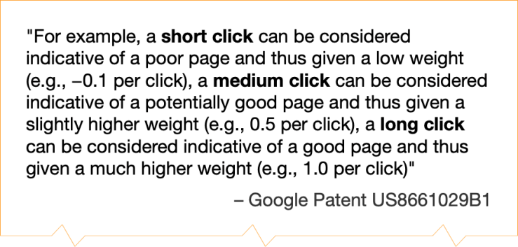 , 3 Important Click on-Primarily based Alerts for search engine optimization: First, Lengthy, & Final, Docuneedsph
