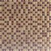 Mozaiek Rood Brons