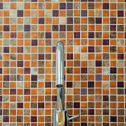 Mozaiek Dutch Orange