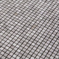 Mozaiek Natura Duifgrijs Mini