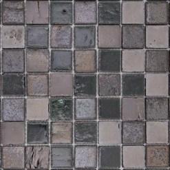 Mozaiek Emerald Brons