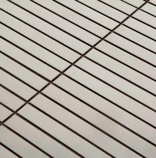 Mozaiek Metaal Strook