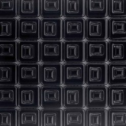 Mozaiek Quadro Zwart
