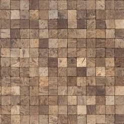 Mozaiek Vierkant Gemixt