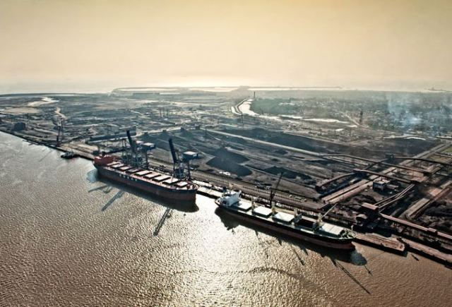 Essar-Ports-Enters-Strategic-Alliance-with-Port-of-Antwerp-International-Belgium