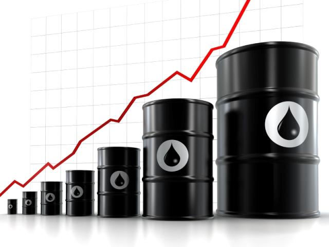 oilpricegraph up