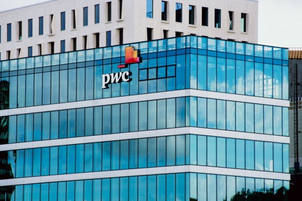 PWC Headquarters