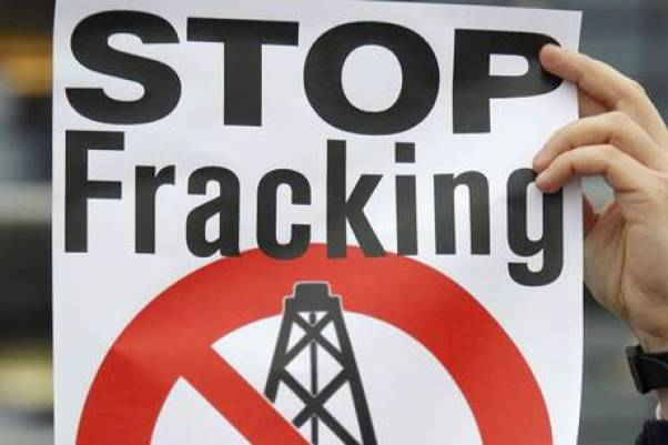 SA Anti-Fracking Group