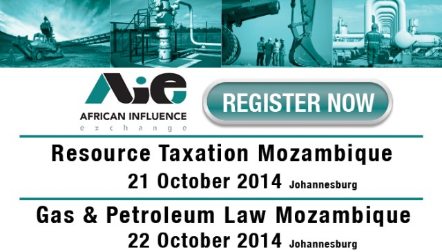 Resource Taxation Mozambique 2014