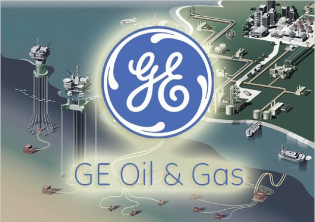 General Electrics Oil & Gas