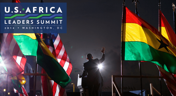 US Africa Summit 2014