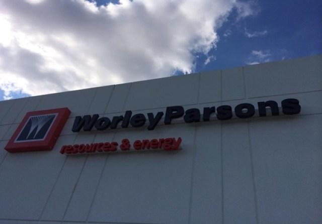WorleyParson
