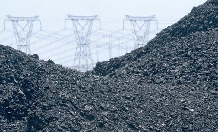 COAL   ENERGY  coalrichardsbayelectricity10111022duane