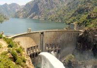 Mozambique Energy: Cahora Bassa dam operating below capacity due to lack of water