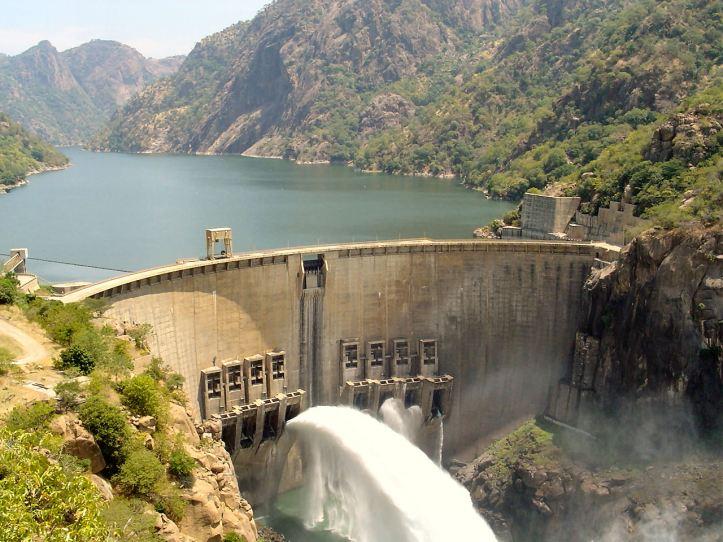Cahora Bassa Dam