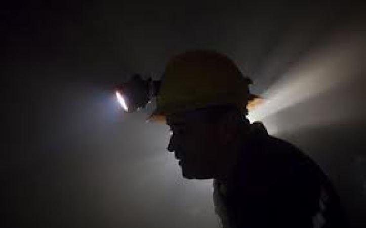 Underground Mining Operator