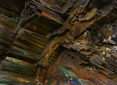 Iron ore prices facing an inexorable decline