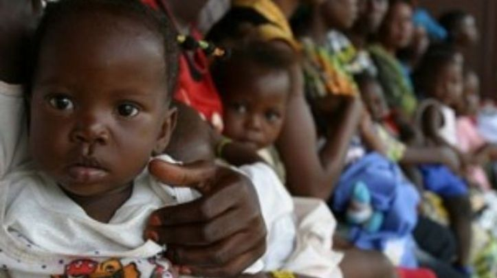Inovation to combat Infant Mortality in Africa