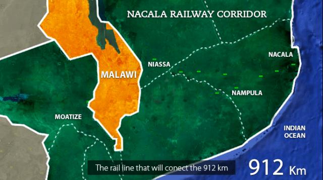 Vale Nacala Corridor project