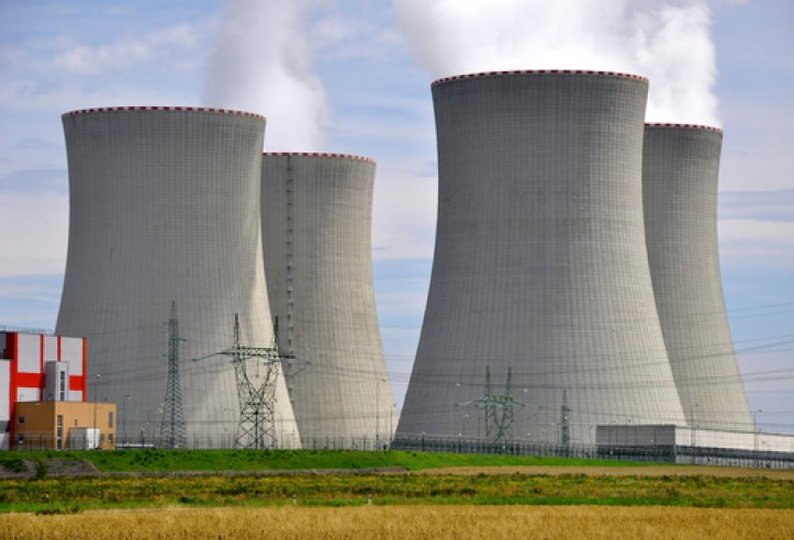 Nuclear Power  breakthrough