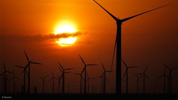 RENEWABLES _windenergyrenewablereuters