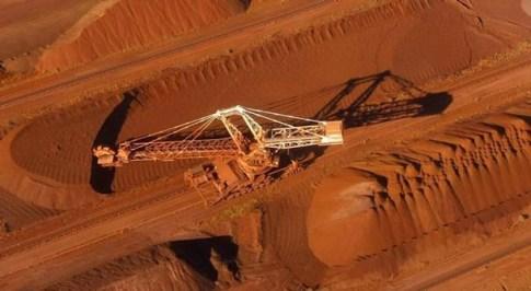 BHP Billiton Pilbara Iron Ore operations