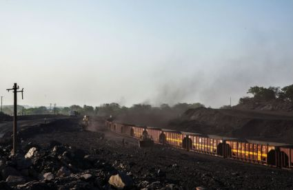 """The World Coal Association said: """"Global steel production is dependent on coal. 70% of the steel produced today uses coal. Metallurgical coal – or coking coal – is a vital ingredient in the steel making process."""