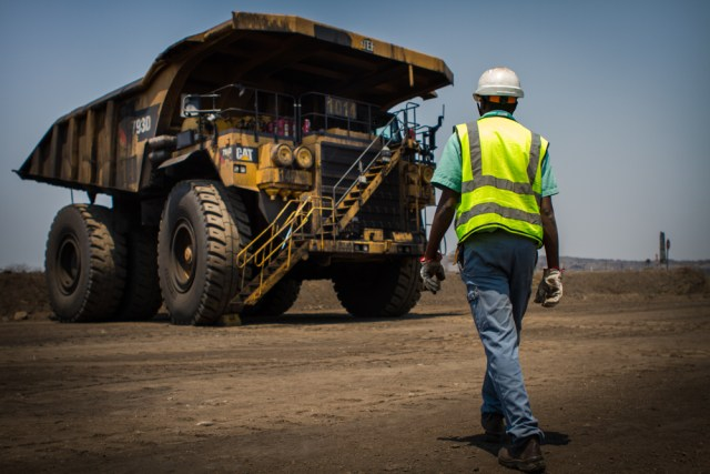 In the second quarter of 2014 Vale Moçambique posted losses of US$103.5 million despite increasing coal sales to 833,000 tonnes