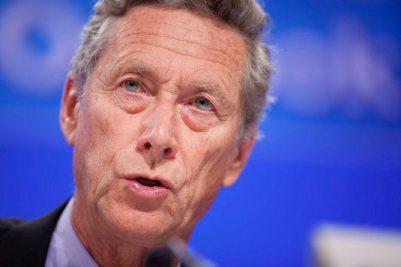 IMF Managing Director Olivier Blanchard