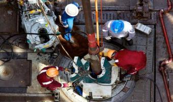 Mozambique gas bonanza