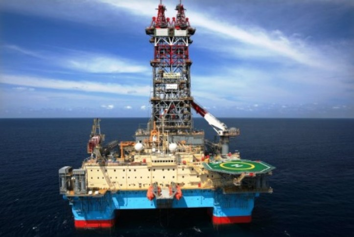 BP hits more gas in off Egypt
