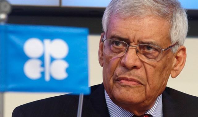 OPEC Secretary General