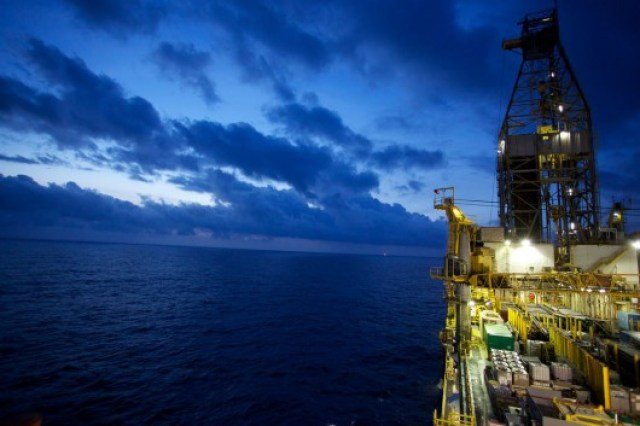 Oil India expects first LNG delivery from Mozambique in 2020