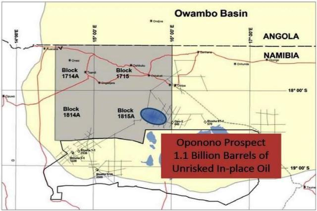 Hydrocarb Energy to acquire 2D seismic in Owambo Basin, onshore Namibia