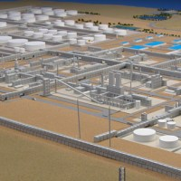 "Mozambique Oil & Gas: ""ENH  planned refinery is Chinese project"" - Zitamar reports"