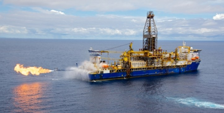 Millenium Deepwater - Transocean