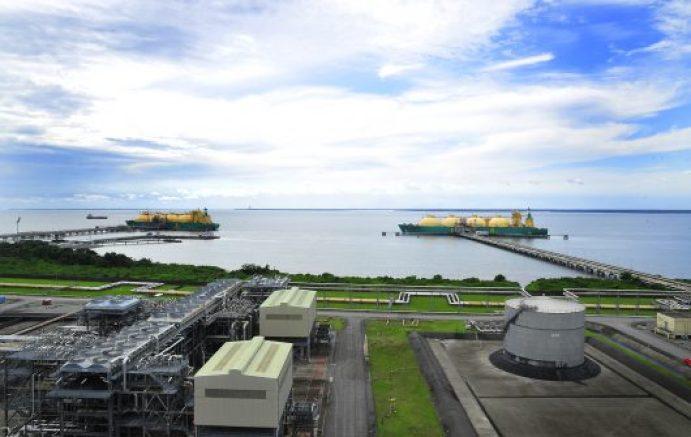 Image courtesy of Nigeria LNG
