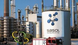 Mozambique Oil & Gas: Sasol Ramps up Investments