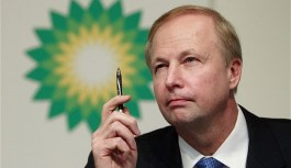 "Global Oil & Gas: ""$80 Oil Is Unhealthy For The World"" – BP CEO"