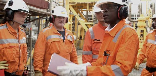 Africa Oil & Gas: Total signs agreements to explore