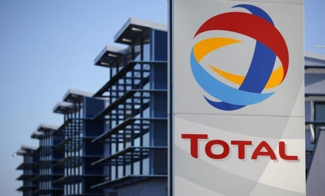 Total Headquarters. Total and Mauritania have signed an exploration and  production contract ... d4eb0ab57